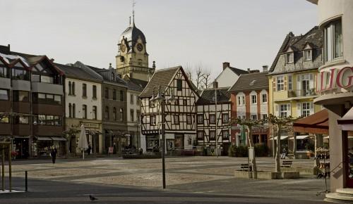 Euskirchen
