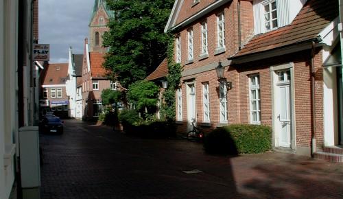 Strichmädchen aus Lingen (Ems)