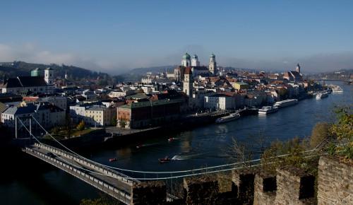 Escortservice Passau