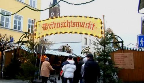 Whore Pfarrkirchen